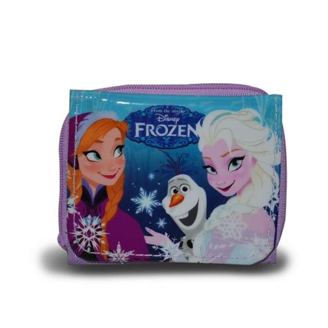 Murahfrozen Backpack Original Disney Usa disney frozen wallet ebay