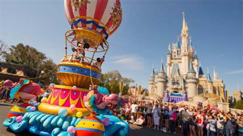 themes park disney walt disney world resort theme parks orlando in florida