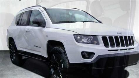 jeep compass sport white jeep compass 2 2 crd 4x4 limited dd274219 bright white uni