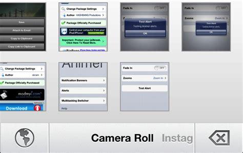 Camera Roll Wallpaper Tweak | cydia tweak quickphoto adds the camera roll to your keyboard