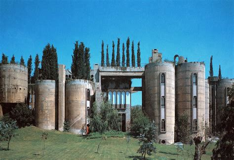 cement factory house re architecture cement factory transformed into contemporary castle faustian urge