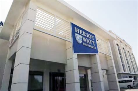 Edinburgh Mba Ranking by Heriot Watt Mba Uk Students Hub