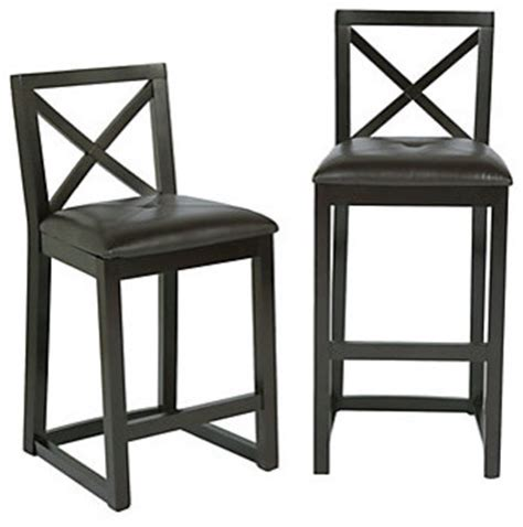 Z Gallerie Counter Stools by X Benches Z Gallerie Home Decoration Ideas