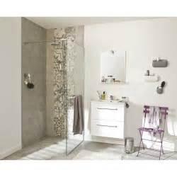 meuble de salle de bains de 60 224 79 blanc beige
