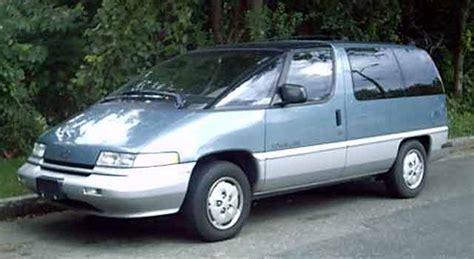 1996 chevrolet geo pontiac oldsmobile lumina mini van trans sportservice manual for sale 1996 chevrolet lumina minivan information and photos momentcar