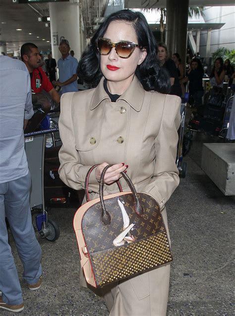Dita Teeses Yves Laurent Plaid Downtown Tote by купить сумку купить сумку Hermes купить Bottega Veneta