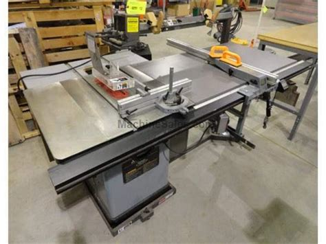 table saws  sale   machinesalescom