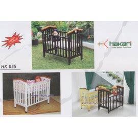 Ranjang Baby baby box ranjang tempat tidur bayi klikfurniture