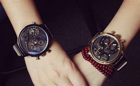 tutorial bungkus kado jam tangan ini lima hadiah valentine yang cocok buat cowok