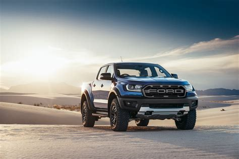 prerunner ranger raptor 2019 ford ranger raptor arrives with 210 hp diesel off