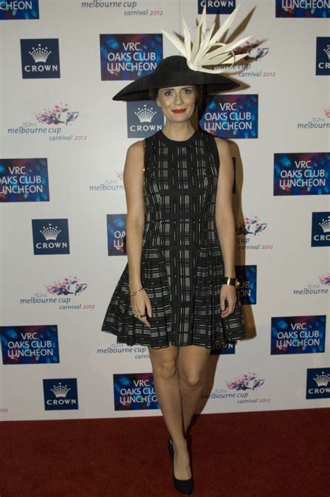 mena tomkins stakes day fashions on the field