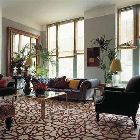 alfombras disenos espectaculares  materiales de autentico lujo foto
