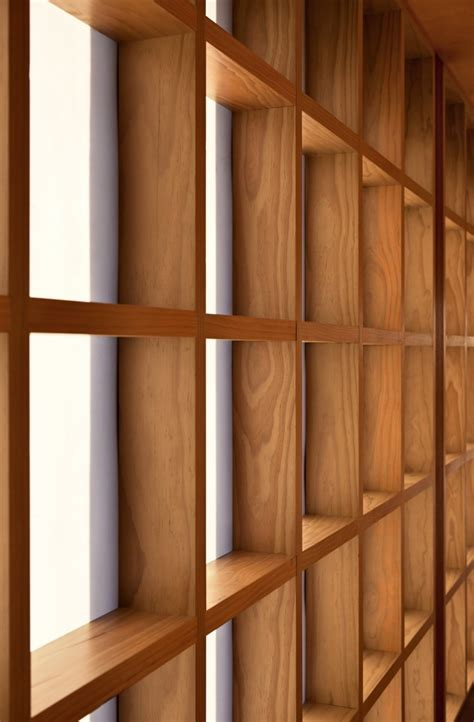 wooden partition wall tutukaka house design by crosson clarke carnachan