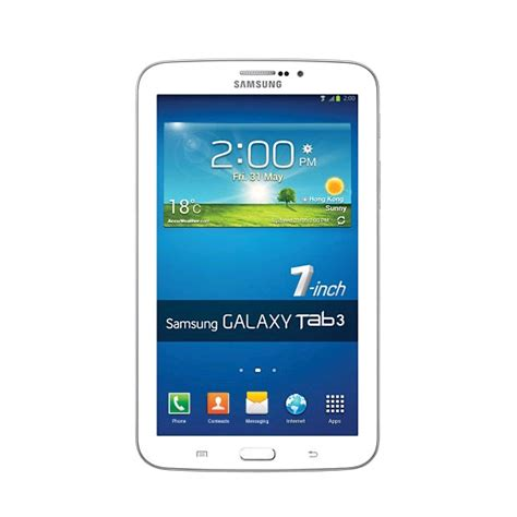 samsung galaxy tab 3 7 quot sm t211 3g 8gb white deals special offers expansys new zealand