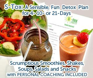 Healing Science Detox by The Science Detoxes And Why You Should Detox Six