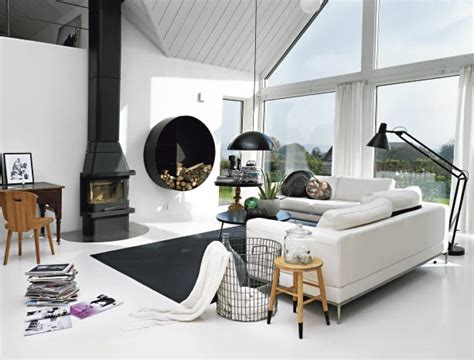 swedish design house scandinavian modern house a interior design