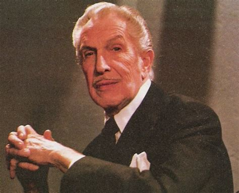 how is vincent mr vincent price vincent price photo 953874 fanpop