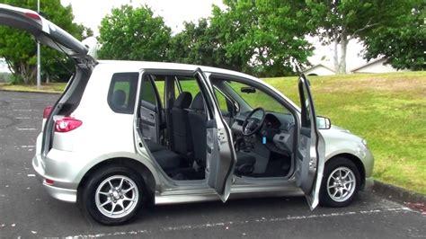 mazda demio 2005 review mazda demio 2005 95kms e 4wd 1 3l auto