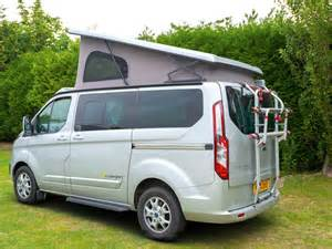 45 Curtain Road Auto Campers Day Van Review Auto Campers Motorhomes