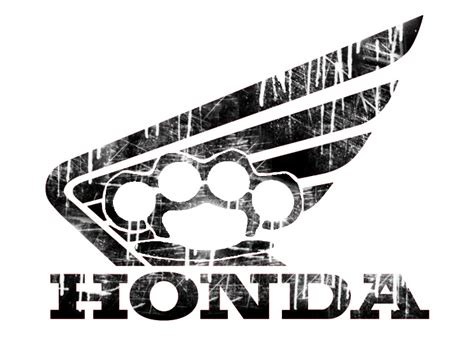 honda motorcycle logos littlemorrui2 honda motorcycle logo vector images