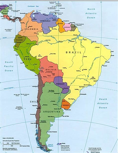 south america major cities map pin map of tropical rainforest inthe the on