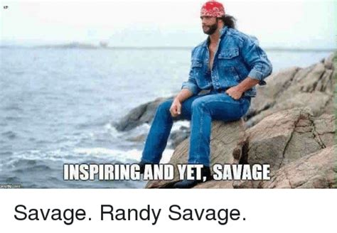 Randy Savage Meme - please if you are smart with memes d2jsp topic