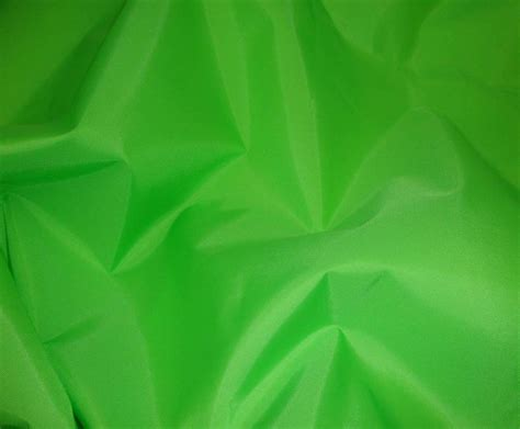 water resistant upholstery fabric outdoor lime packcloth 420 denier nylon water resistant