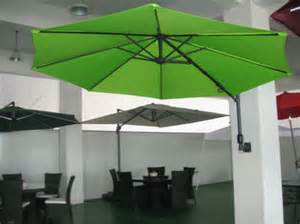 Wall Mounted Patio Umbrella 10ft Patio Wall Mounted Umbrella Parasol Sun Shade Umbrella In Patio Umbrellas Bases From