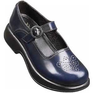 Galerry rocker bottom shoes for women