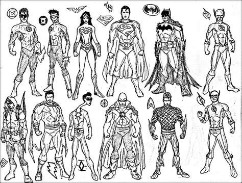 superhero coloring pages nick jr superhero coloring pages color zini