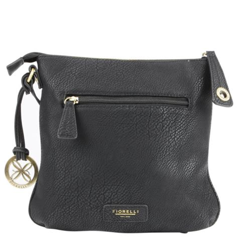 Teds Casual fiorelli ted casual cross bag black