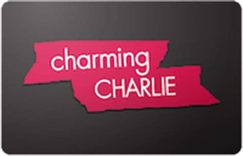 Charming Charlie Gift Cards - buy gift cards discounted gift cards up to 35 cardcash