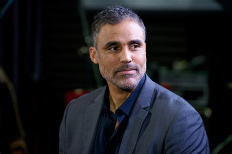 rick fox the 16 swoon worthiest silver foxes on tv the moviefone blog