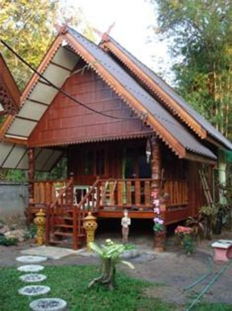 house insurance thailand thai house isaan guest house in mukdahan province thailand lonely planet