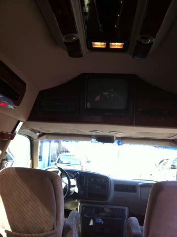 security system 1996 chevrolet sportvan g30 navigation system 1996 chevrolet g10 sportvan details smithfield ri 02917