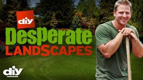 diy desperate landscape sweepstakes desperate landscapes diy