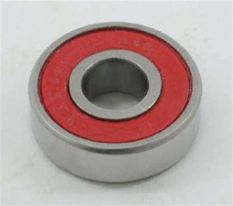 Bearing 8x22x7 608 2rs sealed bearing 8x22x7 miniature