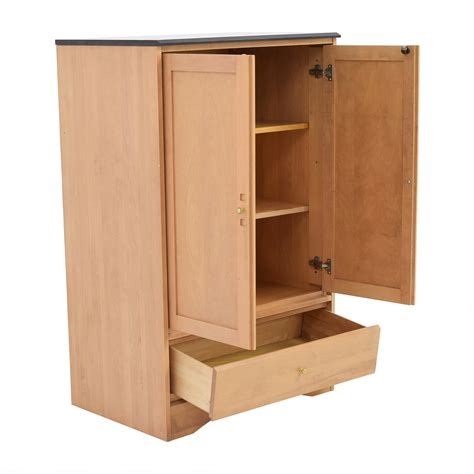 Black Wood Armoire by 72 Baronet Baronet Ungava Wood And Armoire