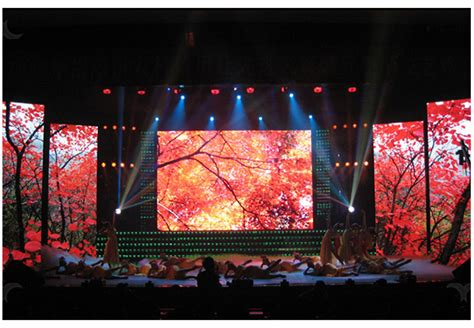 How To Install Light Bar Indoor Led Wall Stage Curtain Led Screen Optokingdom