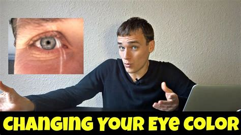color transition by andrew pohl dribbble changing your eye color with raw foods youtube