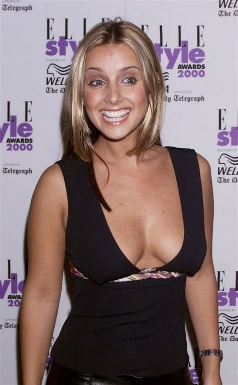 Louise Redknapp Picture #72308   Sexy women   Pinterest