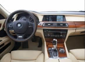 Bmw 7 Series Interior Cool Cars Bmw 7 Series Interior
