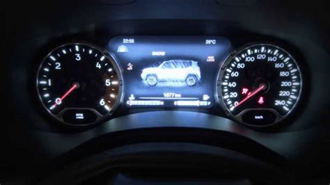 2015 Jeep Renegade Interior 2015 Jeep Renegade Limited Interior 1 Youtube