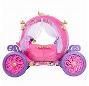 Electric Cars For Kids To Ride On Disney Princess Carriage