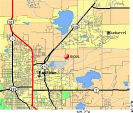 boulder colorado zip code map 80301 zip code boulder colorado profile homes