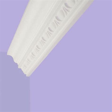 coving small egg and dart plaster coving