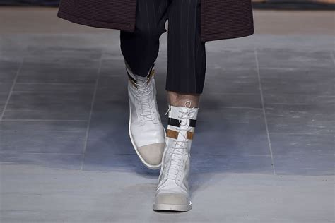 the top 10 s shoes from fashion week fall 2016 photos footwear news