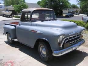 1957 chevy 3100 truck