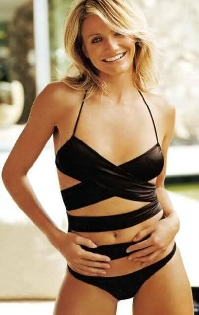 Cameron Diaz Forgets Bra by Cameron Diaz Height Weight Measurements