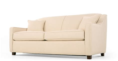 sofa bed made halston